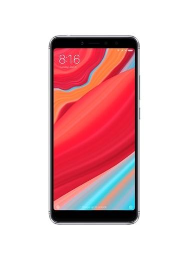 Xiaomi S2 32 Gb Dark Gümüş Dual Gümüş